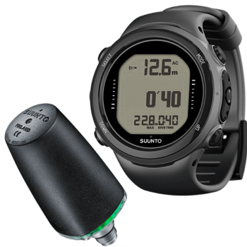 Suunto D4i Novo with Transmitter
