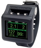 Scubapro G2 Dive Computer With Transmitter