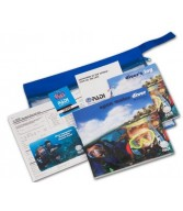 PADI Open Water Course Standard