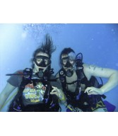 PADI Discover Scuba Group of 4