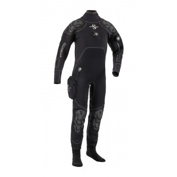 Scubapro Mens Everdry 4 Dry Suit