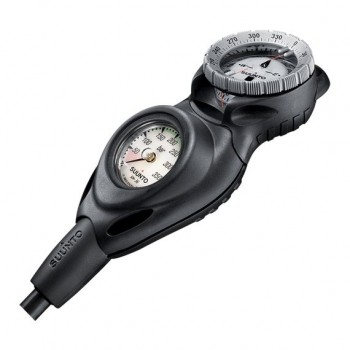 Suunto CB Two Gauge and Compass