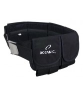 Oceanic Pouch Weight Belt